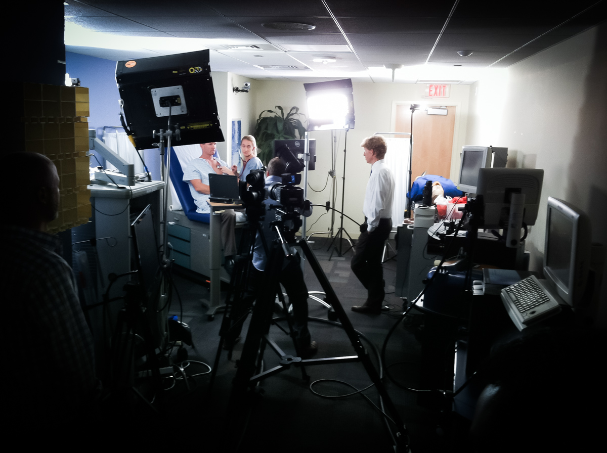 Boston Medical Video production 0732