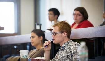 Boston Univeristy School of Law