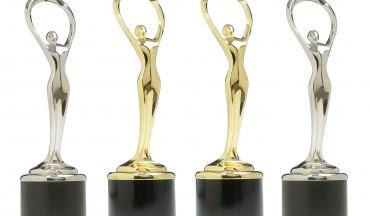 2015 Communicator Award Winners