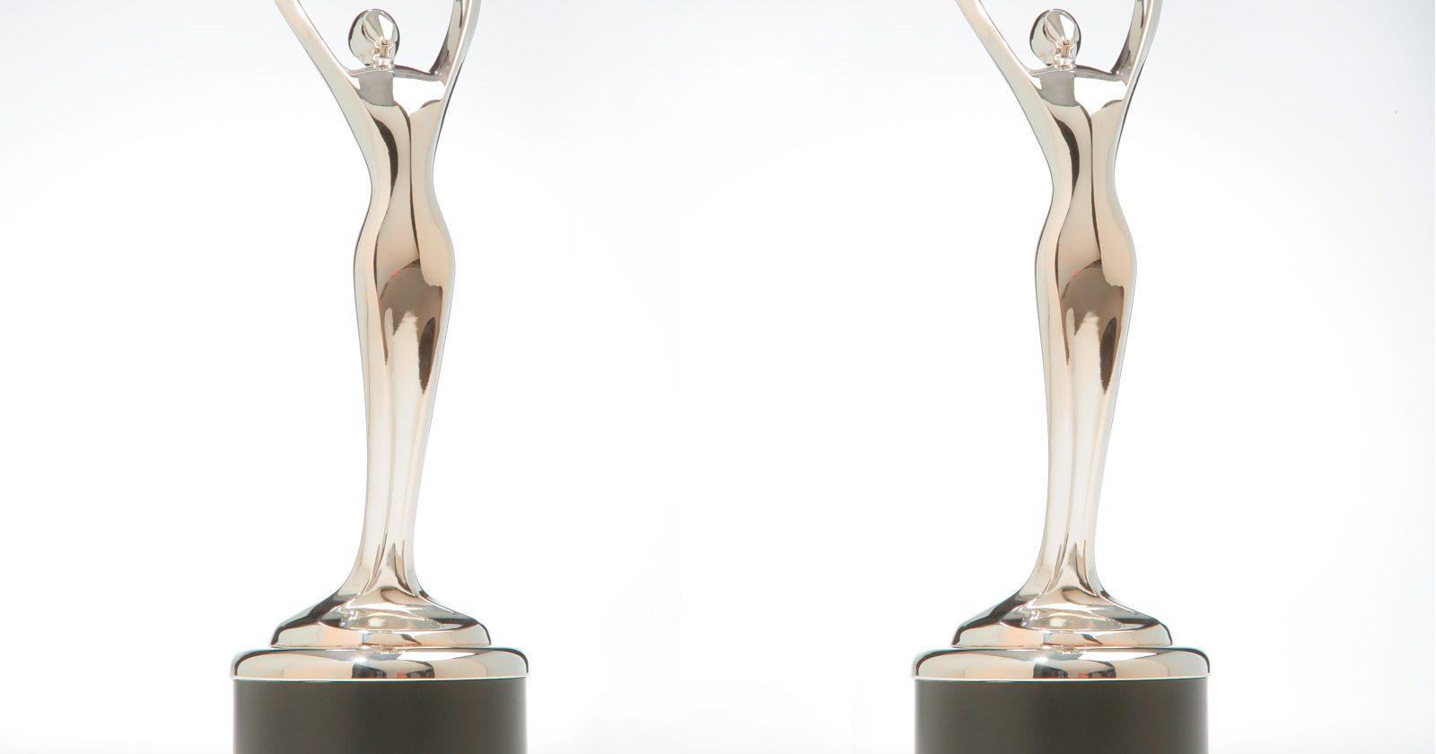Communicator Award Winner 2016